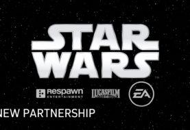 Nuovo Star Wars dai produttori di Titanfall