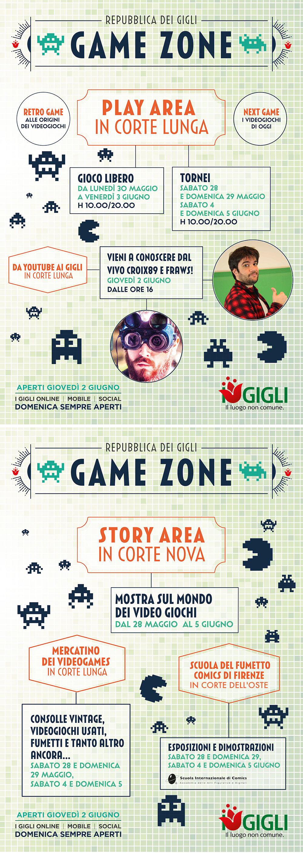Game zone 4