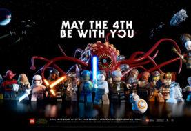 LEGO Star Wars: Il Risveglio della Forza nuovo trailer e nuovi dettagli