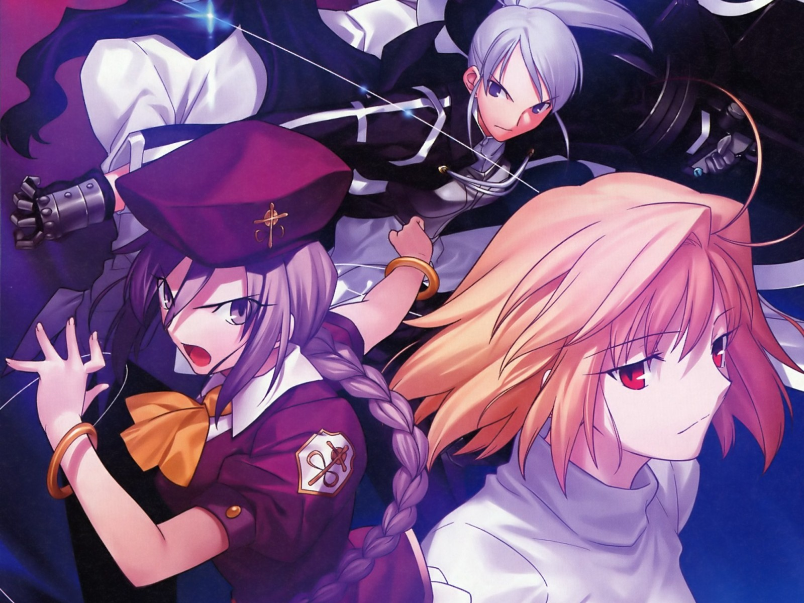 Melty Blood Actress Again Current Code –  Recensione