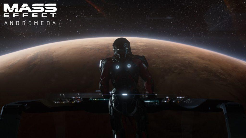 C'è un po' di Game of Thrones in Mass Effect: Andromeda