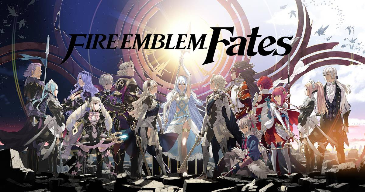 Fire Emblem Fates – Recensione