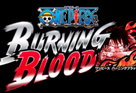 One Piece: Burning Blood, arriva Rob Lucci
