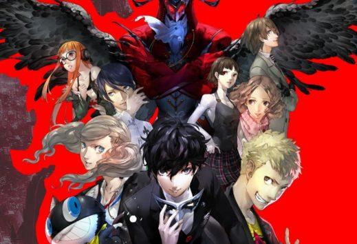 Persona 5 votato dai lettori di Famitsu come miglior gioco di sempre