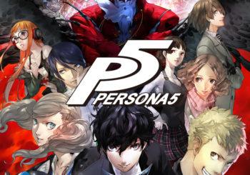 Persona 5, data di uscita e Anniversary Edition