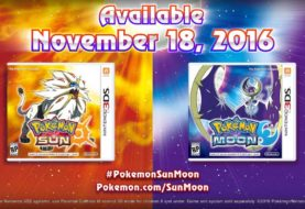 Rivelati gli starter di Pokémon Sole e di Pokémon Luna