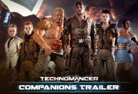 The Technomancer, pubblicato il Companion Trailer