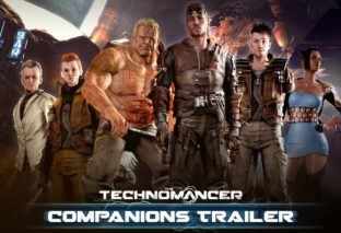 The Technomancer, pubblicato il Companion Trailer