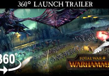 Total War: Warhammer disponibile da oggi!