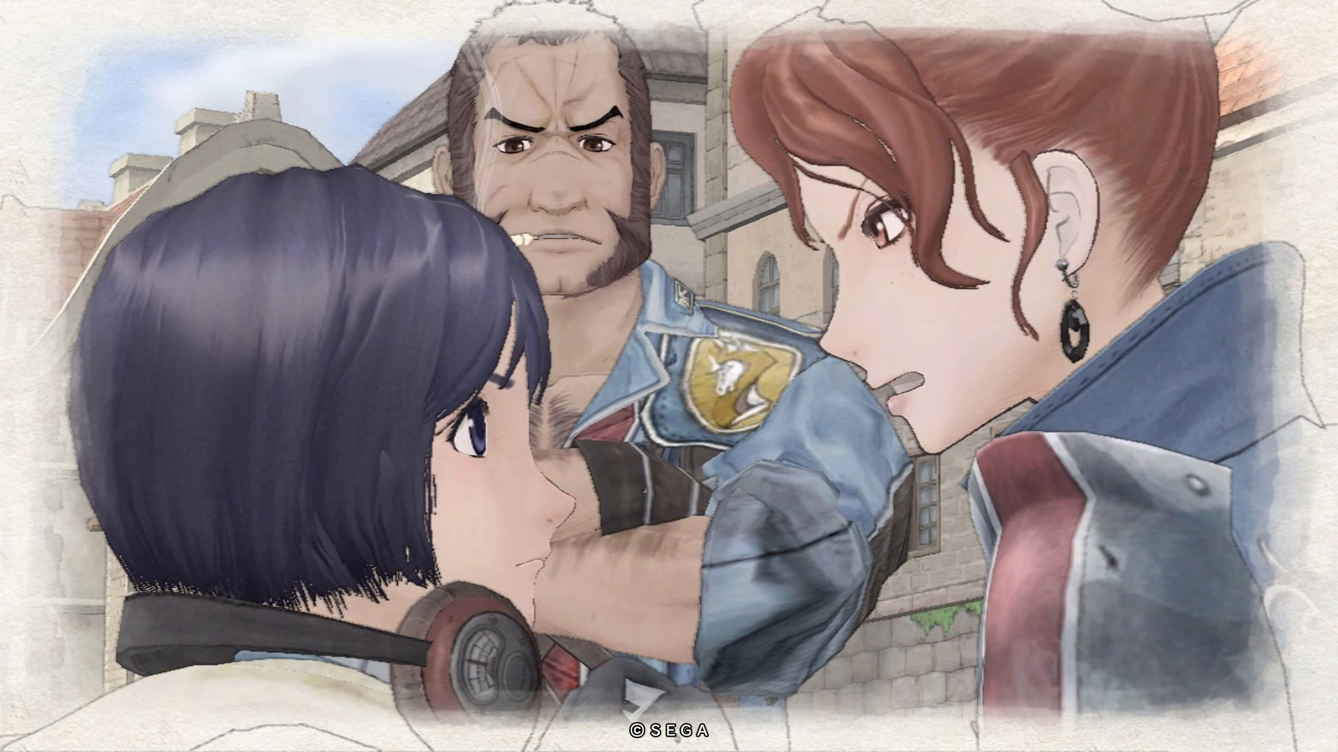 Valkyria Chronicles Remastered – Recensione 02