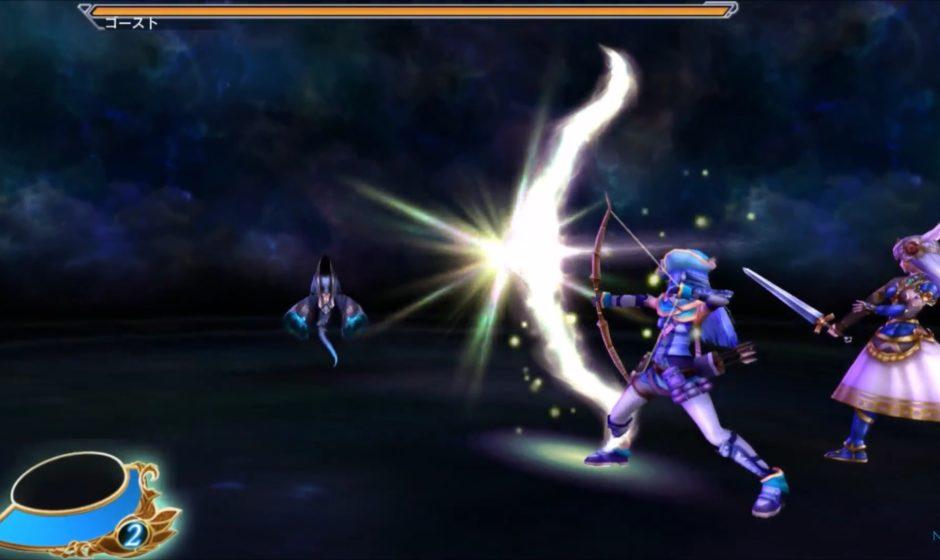 Valkyrie Anatomia: The Origin, un'ora di video gameplay