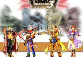 Kinetica e Wild Arms 3 in arrivo su Playstation 4