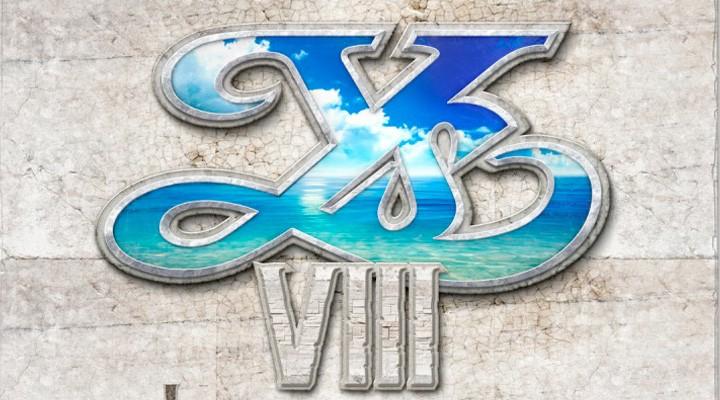 Data giapponese per Ys VIII: Lacrimosa of Dana su PS4