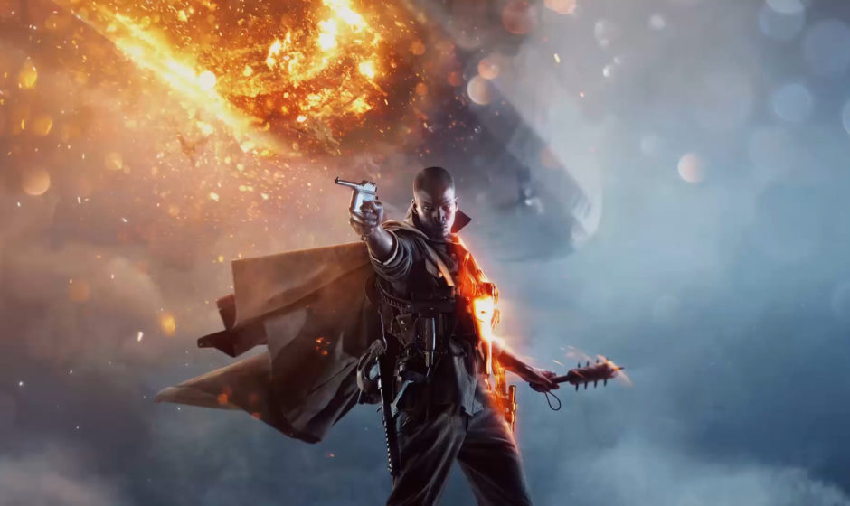 Black Friday Amazon: Battlefield 1, Uncharted 4 e Guitar Hero in sconto