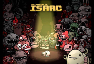 The Binding of Isaac: Afterbirth in arrivo su PS4