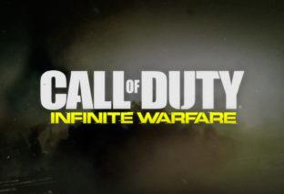 Call of Duty: Infinite Warfare peserà 130 GB?