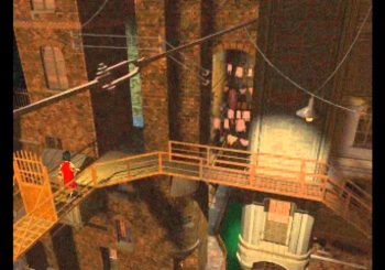 [RETRO] The City Of Lost Children - Una perla molto nascosta?