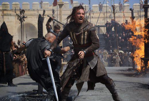 Produttore esecutivo svela qualche dettaglio sul film di Assassin's Creed