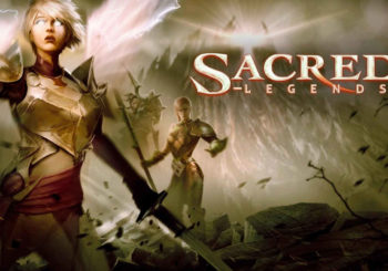 Sacred Legends in arrivo per iOS e Android