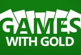 Annunciati i Games With Gold di Settembre 2016