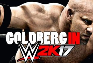 WWE 2K17: Golberg nella rosa dei lottatori