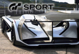 Gran Turismo Sport: video 4K su Playstation 4 Pro
