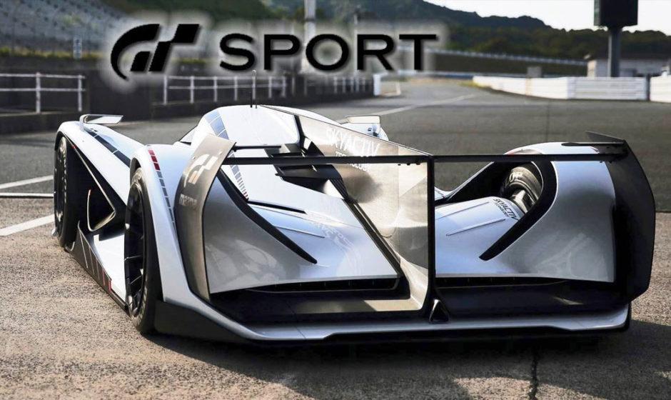 Gran Turismo Sport: video comparativo HDR vs SDR