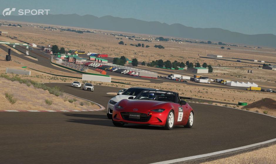 Svelata la modalità spettatore di Gran Turismo Sport