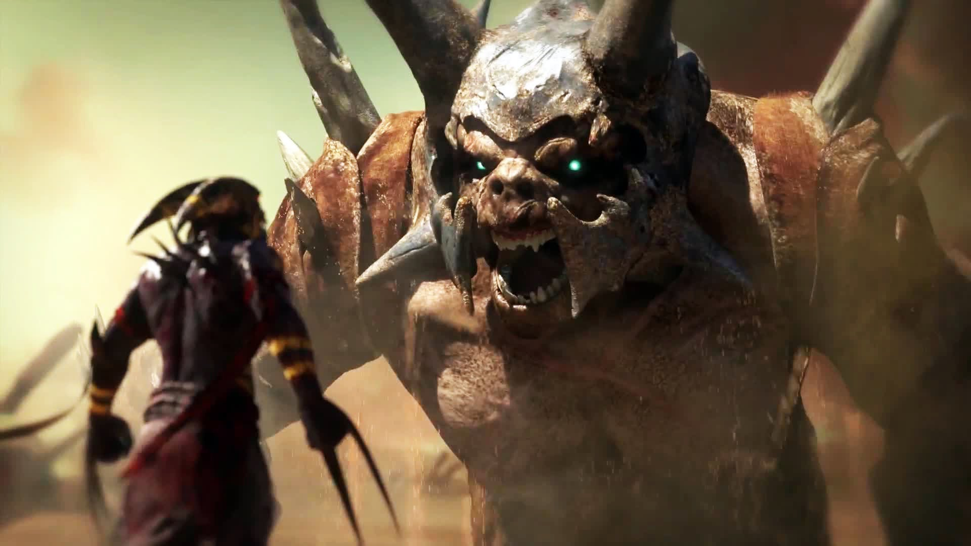 Shadow Of The Beast – Recensione