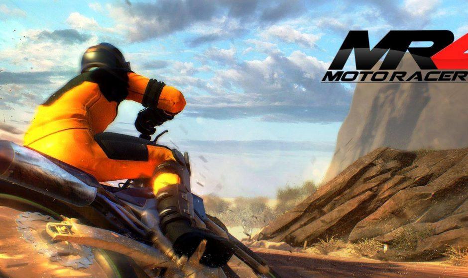 Una data per Moto Racer 4