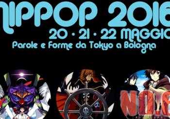 Gamesource @ NipPop 2016: Il resoconto