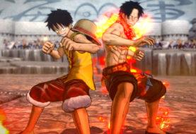 One Piece: Burning Blood - Recensione