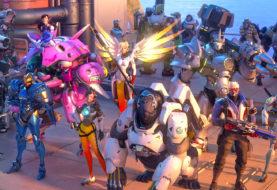 Overwatch, inizia l'evento invernale. I dettagli della patch