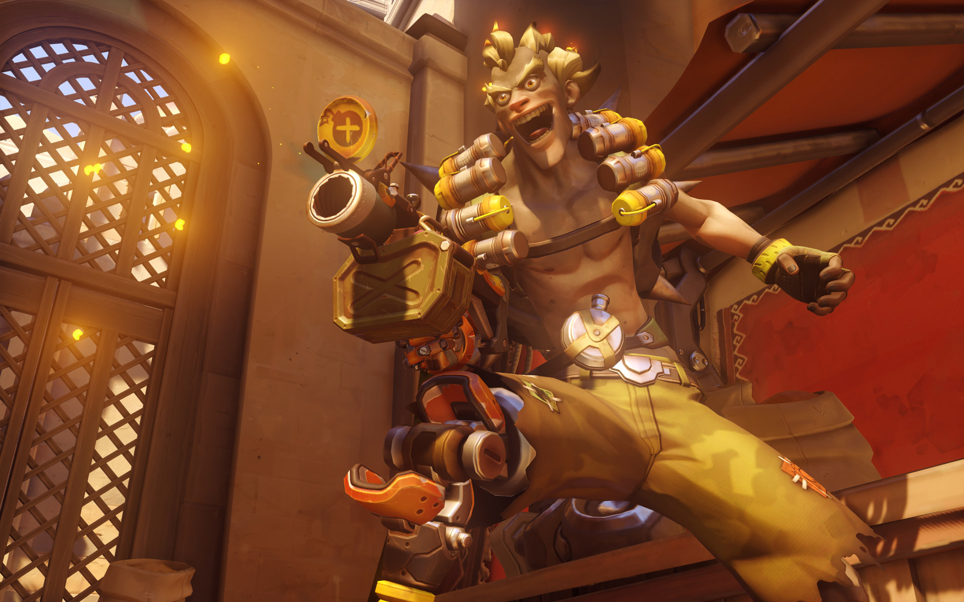 Overwatch PS4 – Recensione