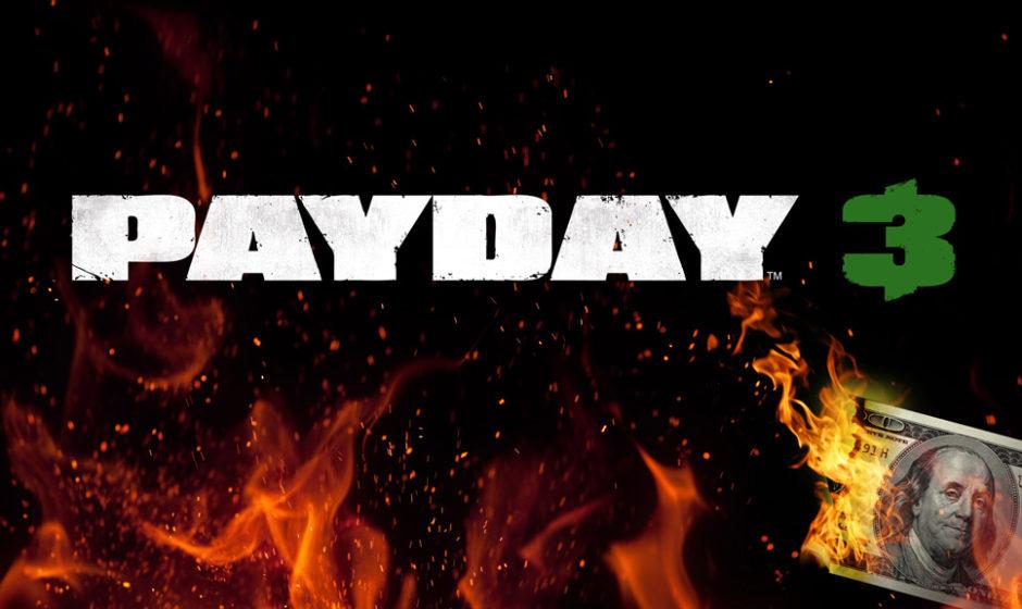 Payday 3: screenshot e conferma