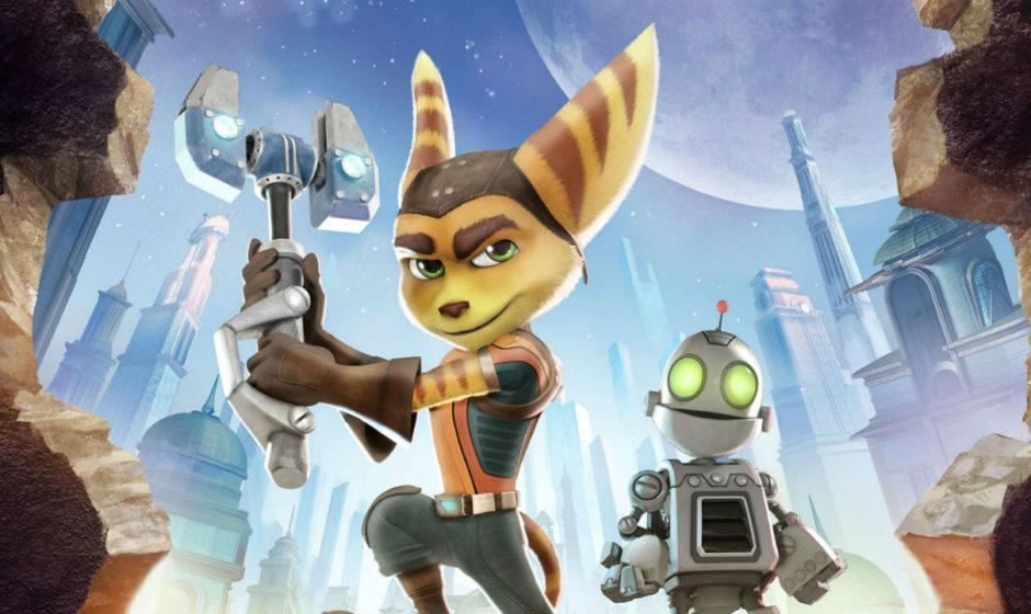 Ratchet & Clank: Favij e Greta Menchi tra i doppiatori del film