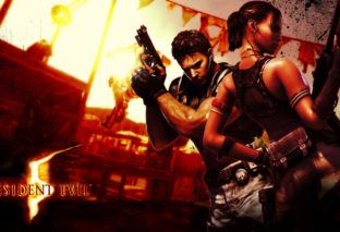 Una data per Resident Evil 5 HD Remaster