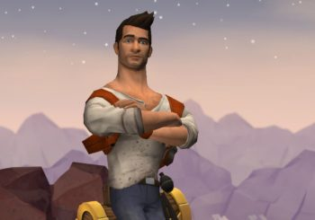 Uncharted: Fortune Hunter è degno di Nathan Drake