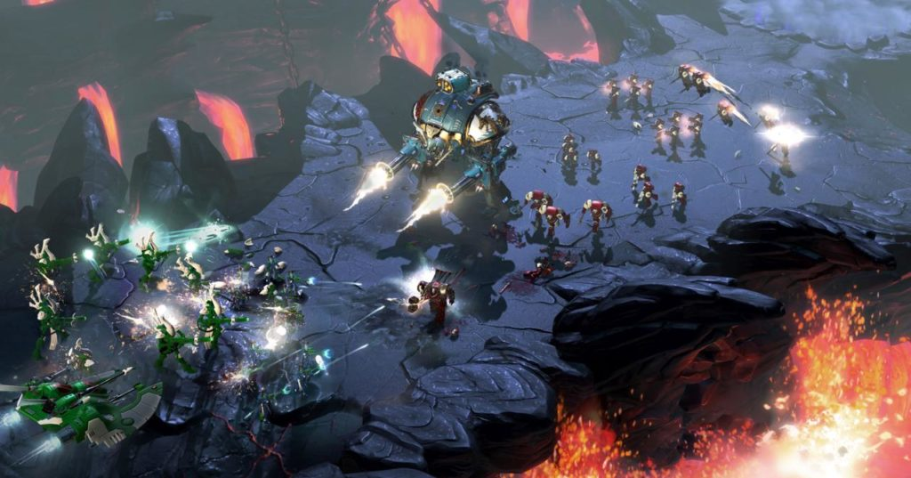 warhammer 40.000 dawn of war iii 002