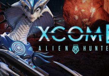 Dettagli sul DLC di XCOM2: Alien Hunters