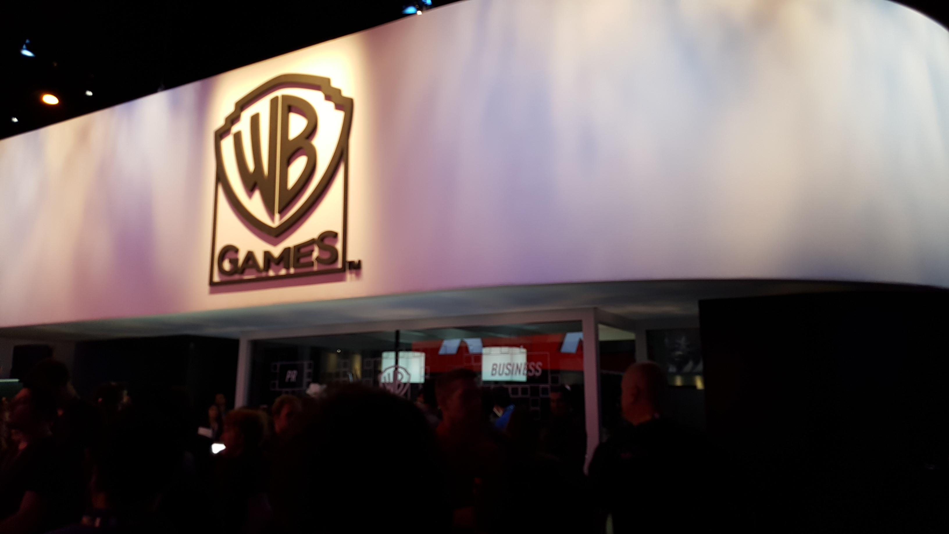 [E3 2016] Warner Bros, da Batman ai LEGO