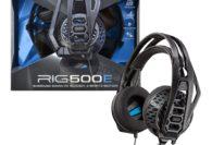 [HARDWARE] Plantronics RIG 500E E-Sports Edition