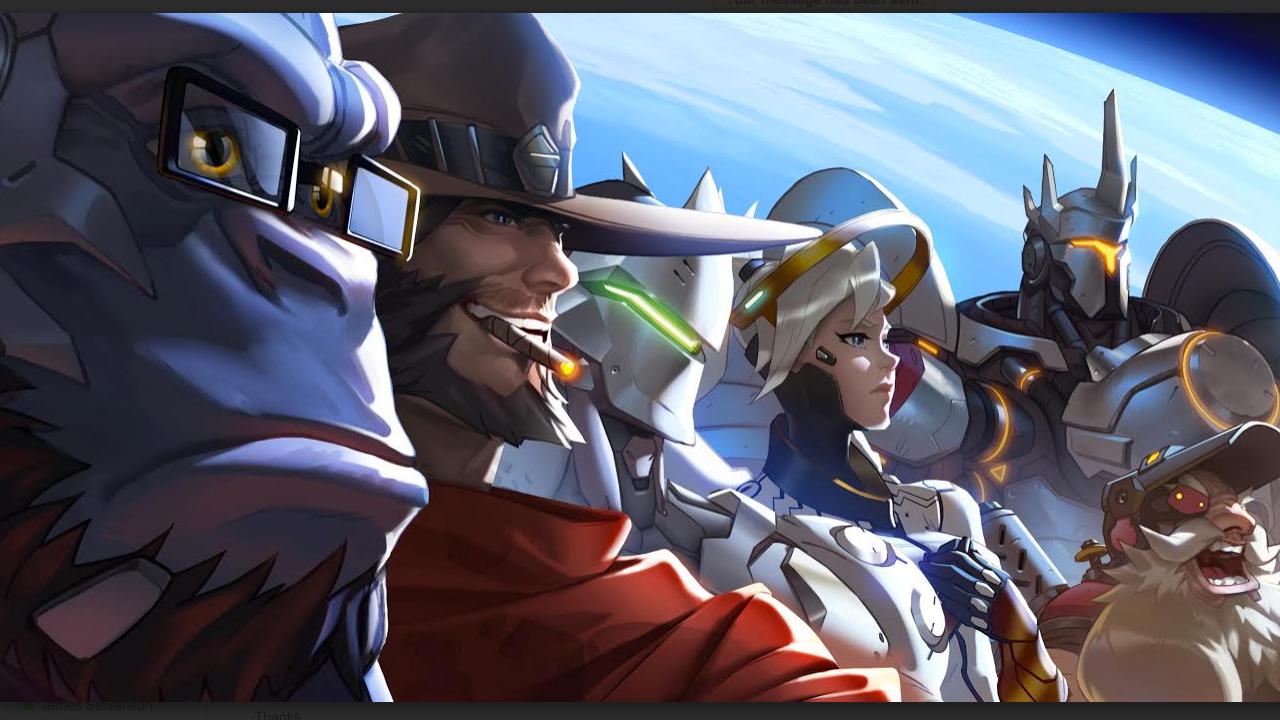 Overwatch – Recensione Versione PC