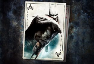 Batman Return to Arkham posticipato