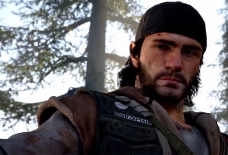 E3 2017: Days Gone - Anteprima