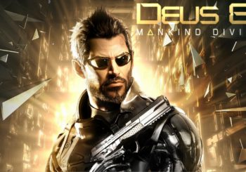 Deus Ex: Mankind Divided - Guida agli Ebook