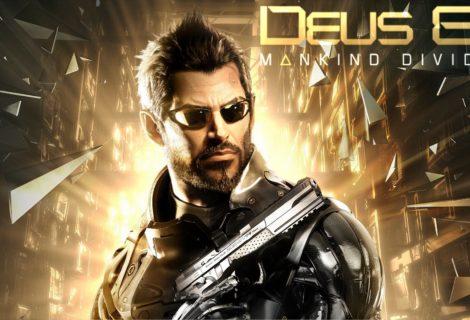 Deus Ex: Mankind Divided - Guida agli Ebook