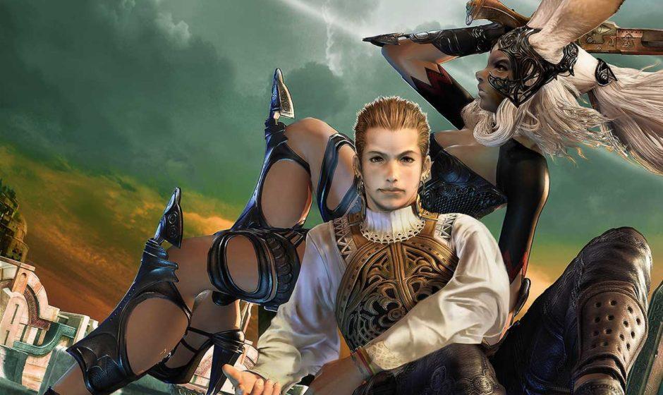 Final Fantasy XII: versioni Switch e Xbox a confronto