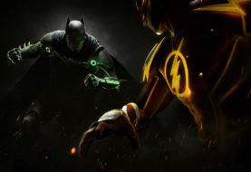Injustice: Gods Among Us è disponibile gratuitamente