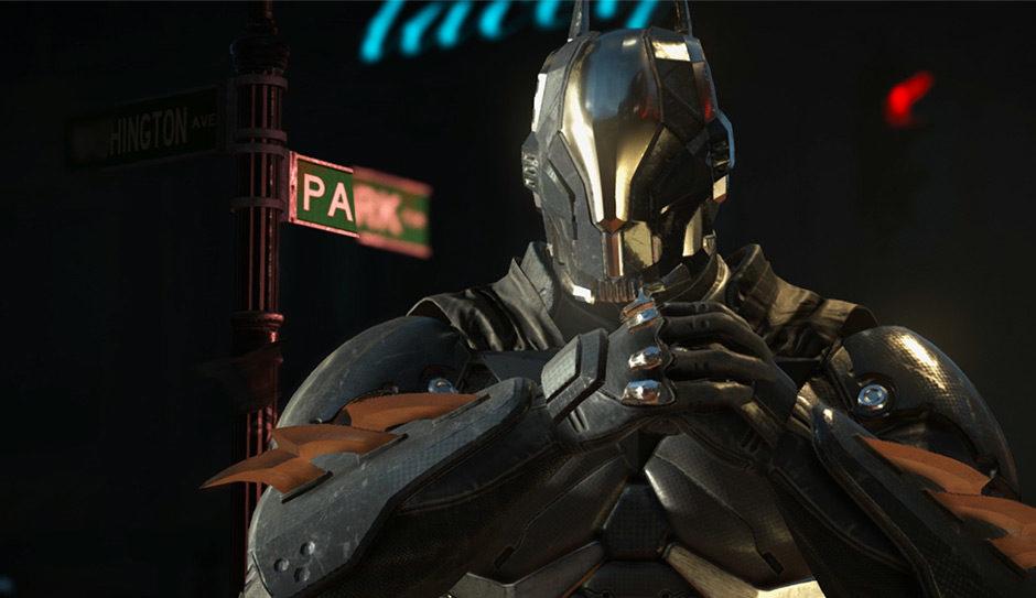 Injustice 2, gameplay video di 1 ora